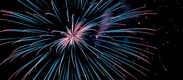 You're A Firework, Show The World Your Worth, David T Rosen